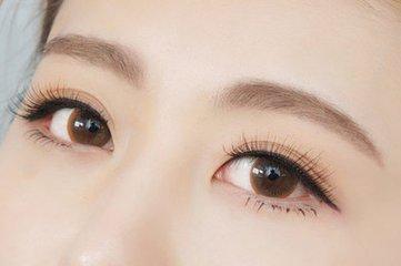韩式纹眼线 点亮你的眼睛