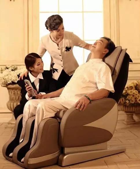 父亲节送爸爸疲劳座椅