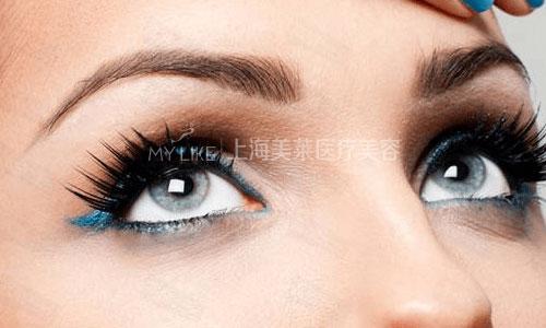 祛眼袋术后该如何护理?