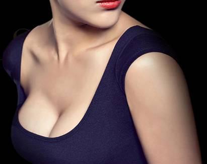 美莱乳房下垂矫正