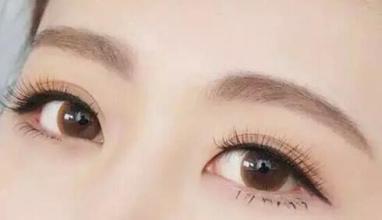 上海美莱开眼角