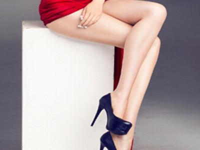 上海美莱瘦腿多少钱