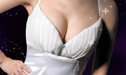 自体脂肪隆胸手术多少钱?
