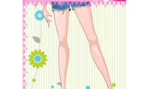 腿部吸脂瘦腿自然吗