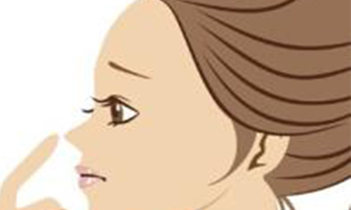 美莱隆鼻修复
