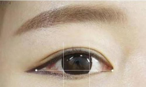 上海美莱半很长时间纹眉