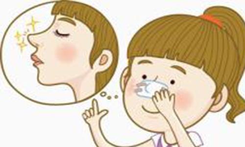 为什么隆鼻修复难,价格贵
