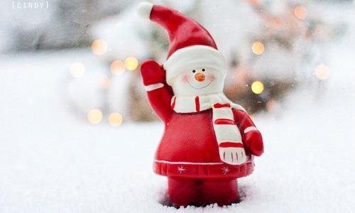 美莱圣诞大礼