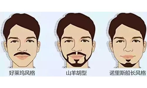 上海美莱种植胡须