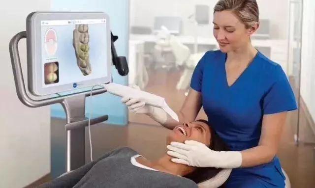 VISA皮肤检测仪