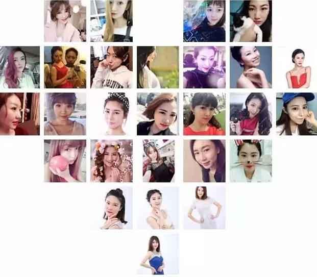 上海美莱拥有强大实力的隆鼻医生团队