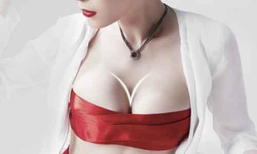 上海美莱自体脂肪填充