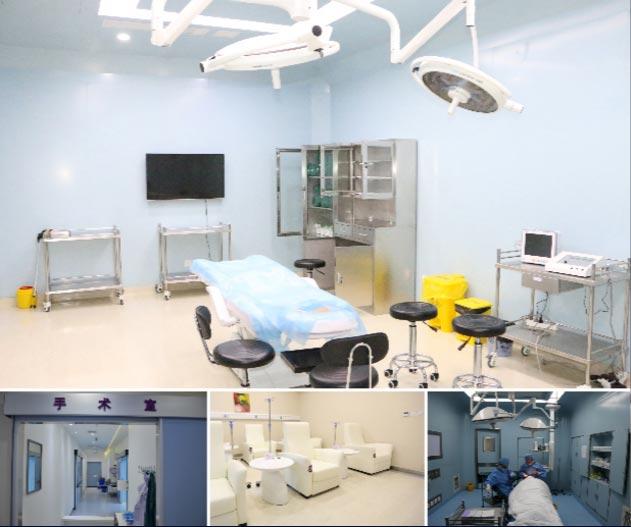 上海丰胸医院哪家好