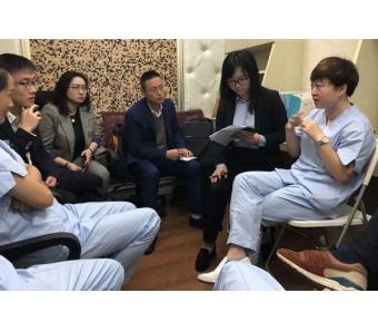 上海腹部吸脂减肥哪家医院好