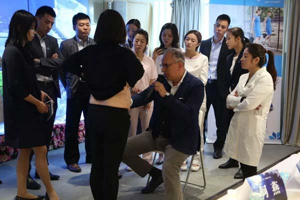 上海哪个医院做腿部吸脂效果好