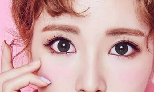 上海做开眼角术后能带隐形眼镜吗