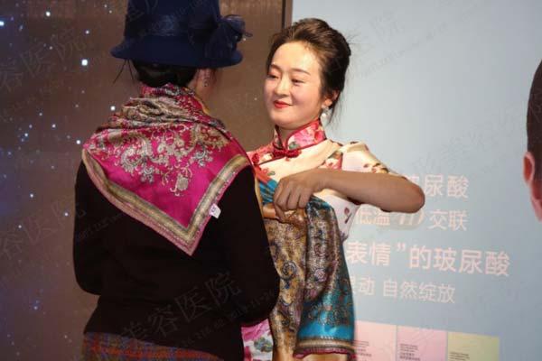 上海埋线双眼皮的效果好吗