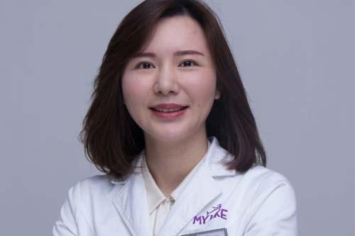 上海医院全切双眼皮可以割两次吗?