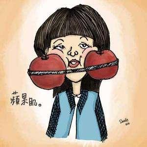 看看上海美莱丰苹果肌之后,整张脸怎样变化?