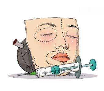 上海整形医院美莱为我们讲解:脸上脂肪填多了怎么办