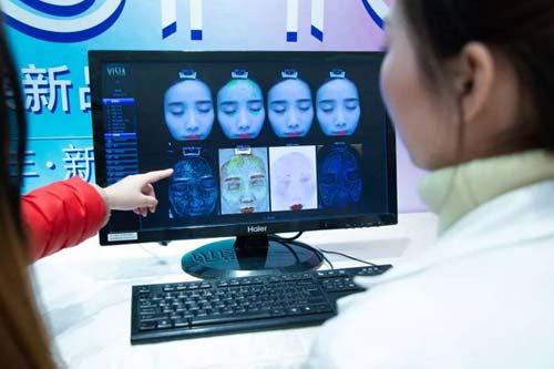 上海激光脱毛的过程是什么样子的