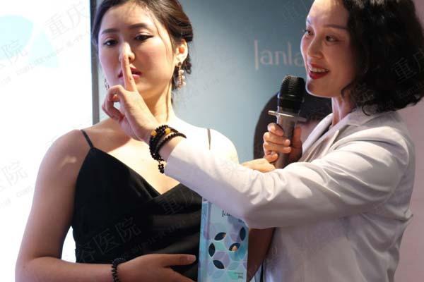 上海打瘦脸针的注意事项有哪些