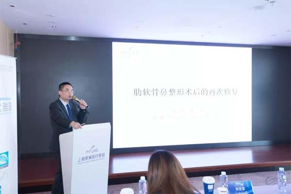 上海注射瘦腿针打几次可以定型